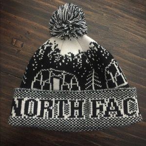 Unisex North Face Cap